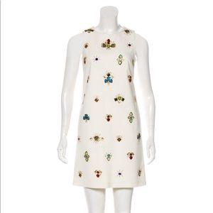 Phillip Lim embellished mini dress